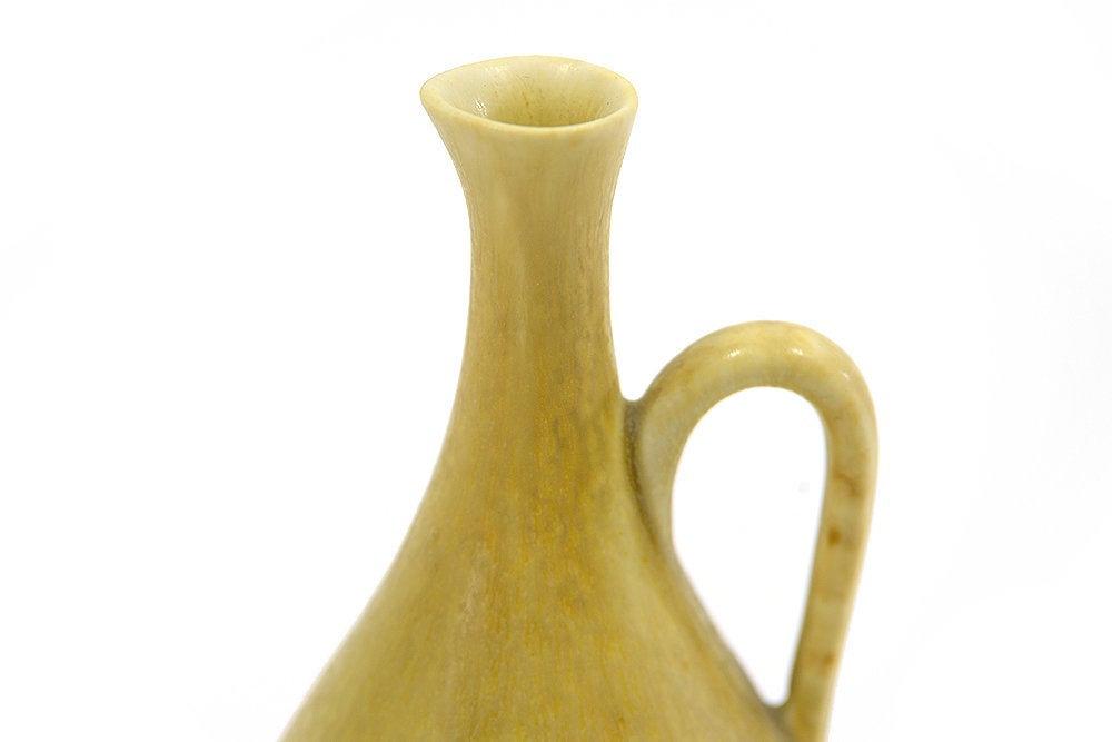 Stoneware vasejug